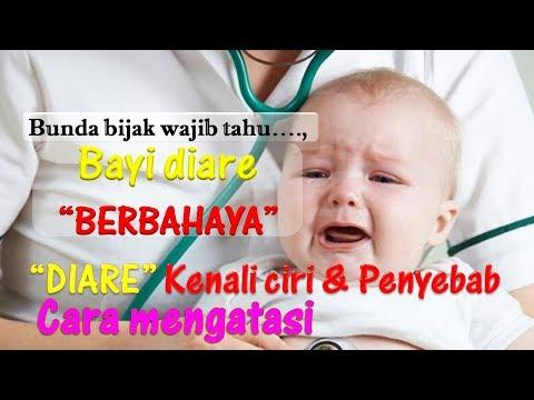 Cara Mengatasi BAB Cair, Diare, Bayi Mencret, Mengatasi Diare, Tips Diare