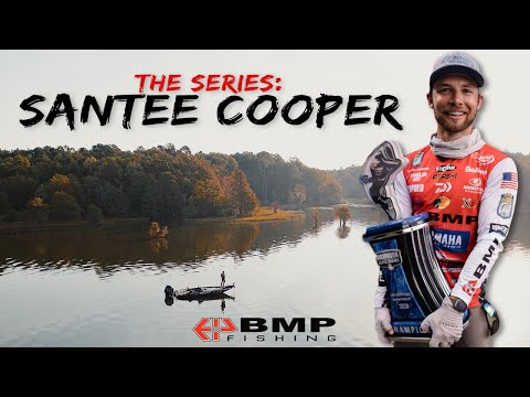 BMP FISHING: The Series | SANTEE COOPER LAKES