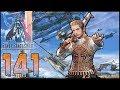 Guia Final Fantasy XII (PS2) Parte 141 - El acertijo de las cascadas de Sochen