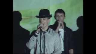 ''ВЕСНА БНТУ - 2012'' Праздник песни Автотракторный факультет (АТФ)