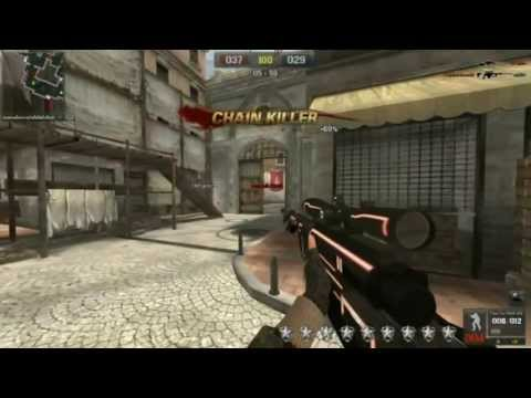 Pointblank[TH]  Chaytac M200 Gsl By AmandaRy