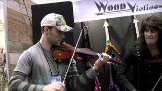 Download Jesse Spencer (House) and Mark Wood NAMM 2010 MP3 song and Music Video