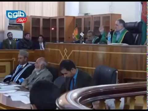 Kabul Bank thieves Disclosure by sherkhan farnood