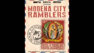 Modena city ramblers - Tarantella Tartantò (3/9, CD2)