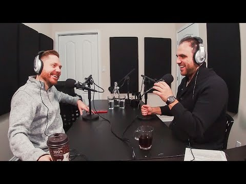 The Backstage Podcast - Episode #18: Panos Palmos