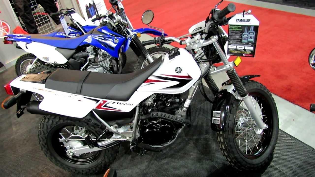 Tw Yamaha