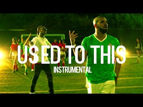 🐍Future x Drake - Used to This (Instrumental)