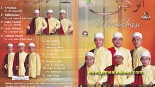 Anasyidusshofa Bangkalan - full album Arrukban (Musik Religi ISLAMI)