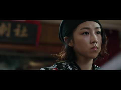 Zombieworld - Trailer