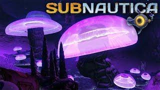 ОНИ УШЛИ НА ГЛУБИНУ ► Subnautica #37