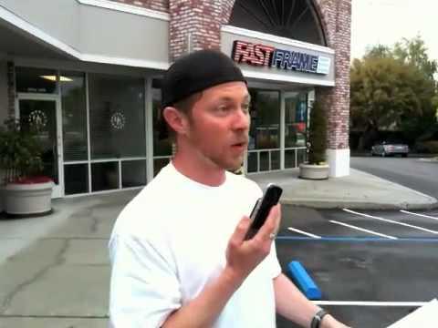 KRTY Tim McGraw 4th Row Ticket Stop at Aqua Dentistry
