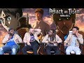 OK, We're Confused! Attack On Titan 3x21 REACTION/REVIEW