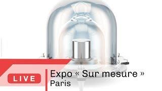 La nouvelle exposition du musée des Arts et Métiers | Live CNRS