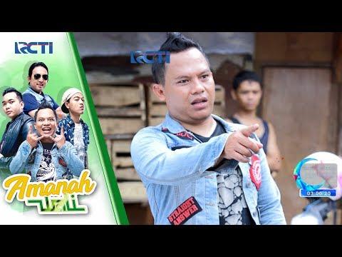 AMANAH WALI - Faang Si Anak Punk [27 Mei 2017]