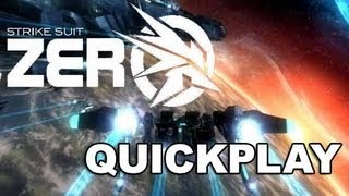 Strike Suit Zero Quickplay