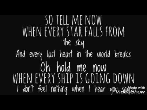 Robin Schulz feat James Blunt OK ( Lyrics )