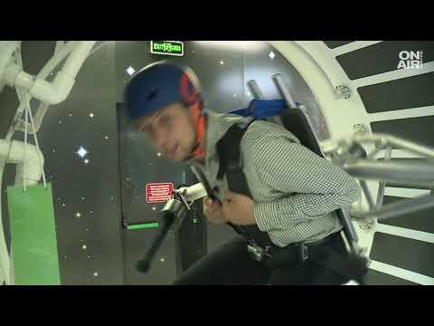 Трудности в космоса