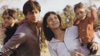 My Name Is Khan... Shahrukh Khan & His Family...
