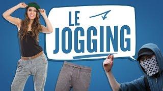 Top 5 des raisons de porter le jogging
