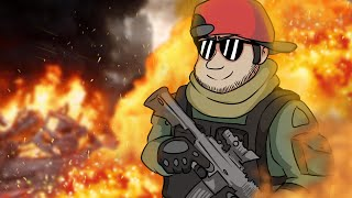 CS:GO - PRIMEIRA VEZ NO COUNTER STRIKE ‹ EduKof ›