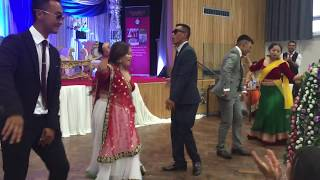 Sachin weds Eliza 30.07.16