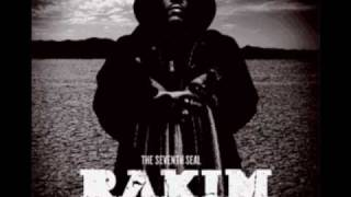 Watch Rakim Euphoria video