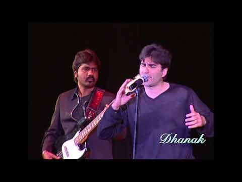 Junaid Jamshed (maula) Live performance in Miami (Dhanak tv USA)