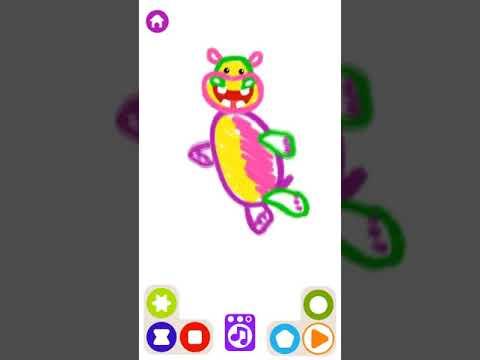Juegos educativos para niños! Juegos de animales