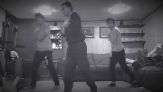 Basement Boys - I Want It That Way Choreography