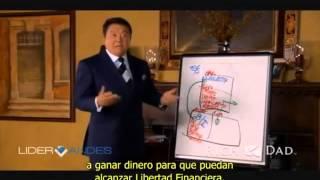 Robert Kiyosaki - El Negocio del Siglo XXI [FULL]