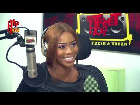 TENI ON STREETHOP (Nigerian Entertainment News)