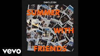 DaniLeigh Questions Audio