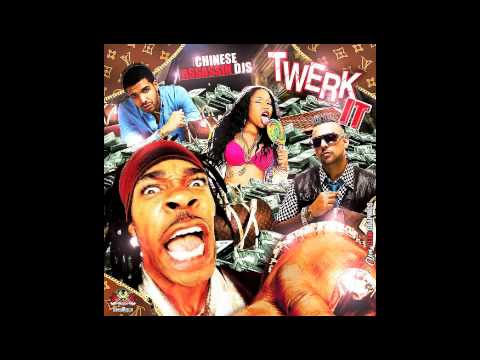 TWERK IT REMIX 2013 R&B MIX RNB HIP HOP POP RAP HITS BEST OF 2013 MIX