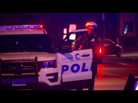 2 shootings in OTR bring Cincinnati weekly total to 12