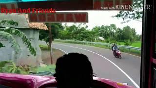 Download Video NGEEERIIIII.... Balapan BUS menegangkan.... MP3 3GP MP4