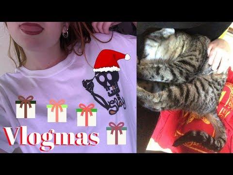 I spoil myself (HAUL) // Vlogmas Day 14🎄