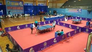 Tenis Meja,Test event road to Asian games 2018