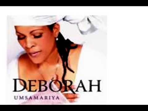youtube com DEBORAH FRASER   MSAMARIYA ALBUM PROMO   YouTube