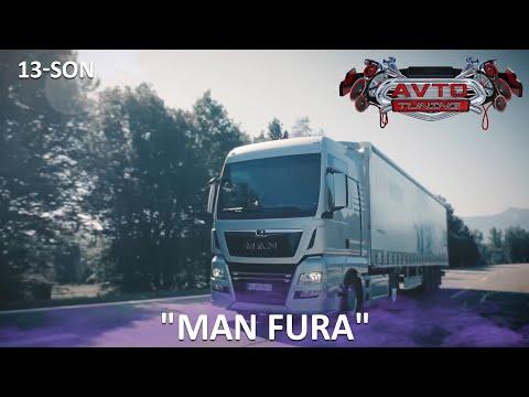 """Avto Tuning 13-son """"MAN FURA"""" (28.03.2020)"""
