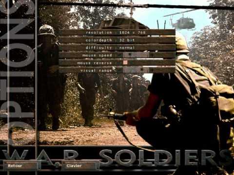 Les Navets Jouables - Universal Combat | Guerre et soldat