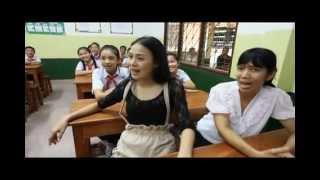 I am in ASEAN - Vientiane, Laos (Part 3)