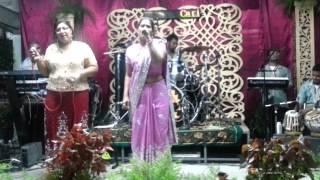 Kaali Kamli - Kasturi Maharaj & Melissa Maraj