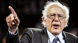 Bernie Sanders Still Most Popular US Politician, And His Policies Are Popular Too - The Ring Of Fire