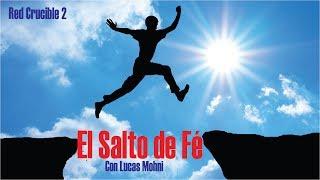 EL SALTO DE FÉ!!! | Red Crucible 2 | Mordecai44 con Lucas Mohni