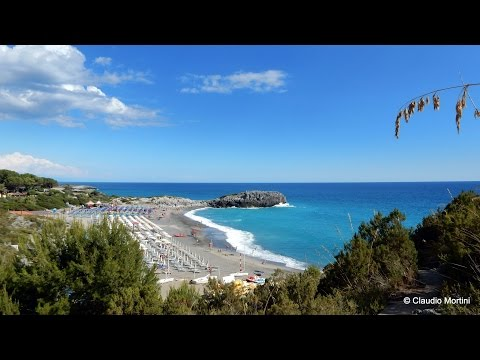 HAPPY VILLAGE - MARINA DI CAMEROTA - CILENTO - Full HD