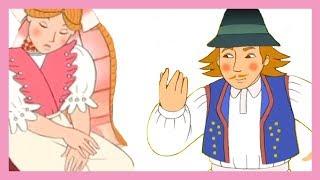 The Slipper Tearing Princesses | Hindi Kahaniya for Kids | Stories for Kids | Hindi Animated Stories