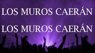 LOS MUROS CAERAN MIEL SAN MARCOS KARAOKE