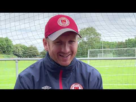Match Preview | Stephen O'Donnell On Longford Test, Lewis POTM & The Return Of Supporters