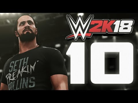 10 Most Important Things in WWE 2K18 ft. Macho T