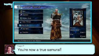 Soulcalibur V - X360 / PS3 - Character Creation!